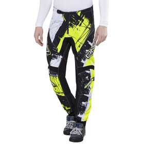 ONeal Element Pants Men SHOCKER black/hi-viz